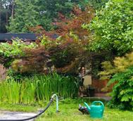 Ändergarten
