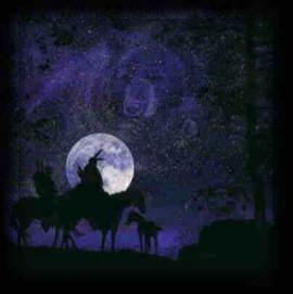 Vision in der Nacht